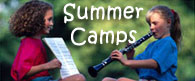 Summer camp guide in Bucks, Montgomery, and Hunterdon County