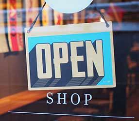 Shop in Warrington, Bucks County, PA