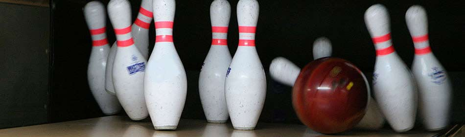Bowling, Bowling Alleys in the Warrington, Bucks County PA area